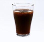 A Glass of Coke