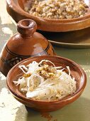 Cabbage salad (North Africa)