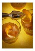 Orange Crush (cocktail with bourbon whisky and orange juice)