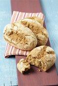 Rye Bread Roll