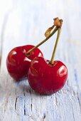 'Bigarreau' cherries