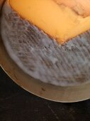Mont d'Or Brebis (sheep's cheese from France)