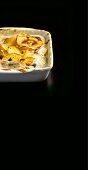 Kürbis-Kartoffel-Gratin