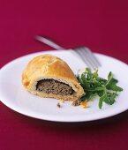 Bridie (Scottish pasty)