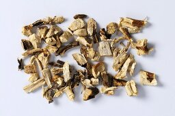 Dried restharrow root