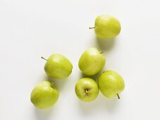 Apples (variety: Uster)