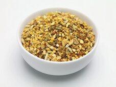 Seasoning mixture for roast chicken