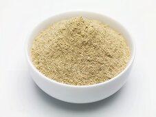 Seasoning mixture for mushrooms