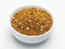 Seasoning mixture for penne arrabiata