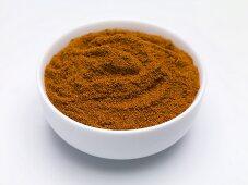 Ground paprika (noble sweet)