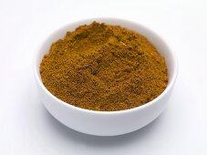 Chilli powder (Chipotle)