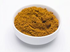 Seasoning mixture for steak and chicken (Morocco)