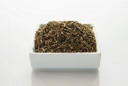 Johanniskraut (Hyperici herba), getrocknet