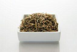 Tausendgüldenkraut (Centaurii herba), getrocknet