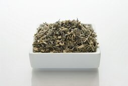 Wermutkraut (Absinthii herba)
