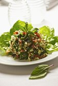 Tabbouleh (North Africa)