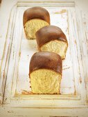 Sugar bread (Spain)