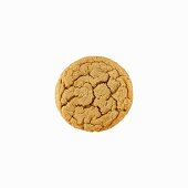 A peanut butter biscuit