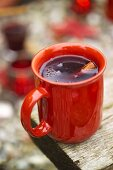 A Cup of Mulled Wine