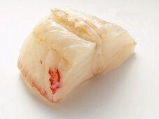 A Monkfish Fillet
