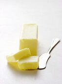 Stick of Butter with Pats