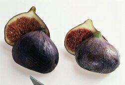 French and Turkish figs