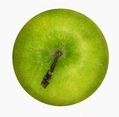 A 'Granny Smith' apple