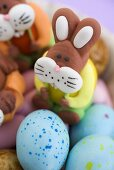 Assorted Easter sweets