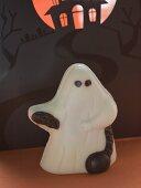 Sweet (chocolate ghost) for Halloween