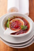 Sweet-and-sour chilli sauce