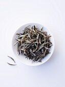White tea 'Pai Mu Tan King'