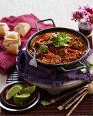Vietnamese beef curry