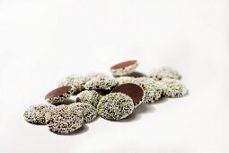 Mint Nonpareils