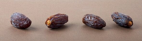 Four dates in a row
