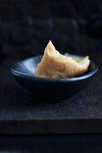 Miso paste for miso soup (Japan)