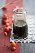 Beetroot syrup