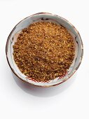 A Jamaican spice mixture