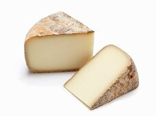 Pur Brebis (soft cheese made from sheep's milk)
