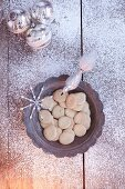 Grandmother's anise biscuits