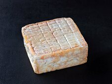 Le pave d'auge (french cow's milk cheese)