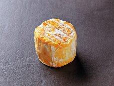 Rigotte d'echalas (French cow's milk cheese)