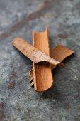 Saigon cinnamon sticks