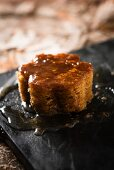 Malva pudding (South African dessert)