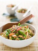 Stir-fried Nasi Goreng
