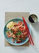 Chinese Salt and Pepper Squid