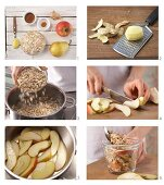 How to prepare ayurveda muesli