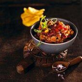 Chili con carne (Mexico)