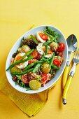 Potatoes - Nicoise Salad