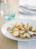 Swedish Potato Salad