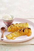 Glazed Pineapple